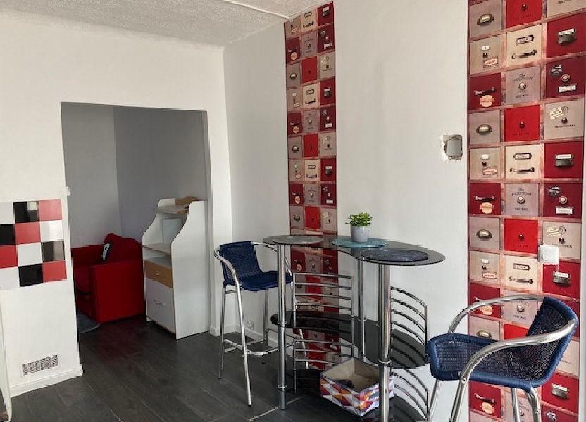 Appartement à vendre 53.48m2 à Le Blanc-Mesnil