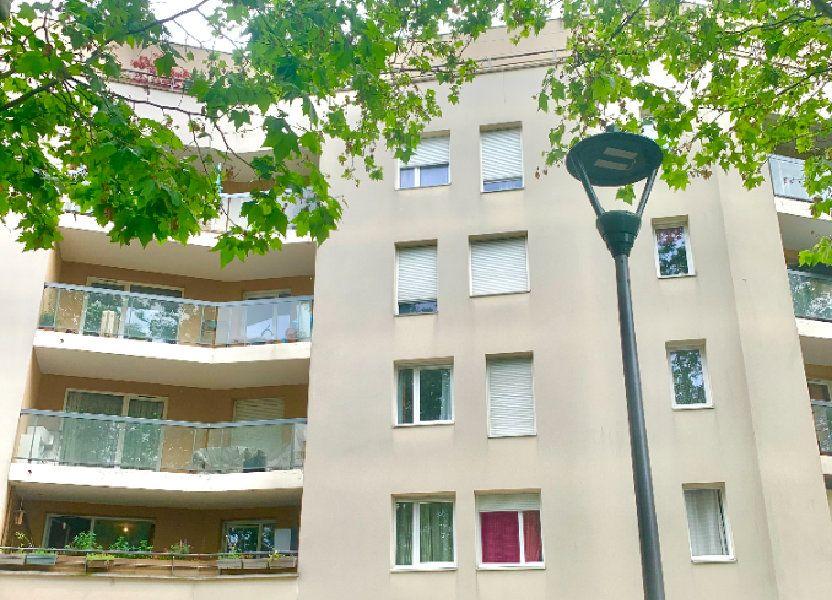 Appartement à vendre 54m2 à Le Blanc-Mesnil