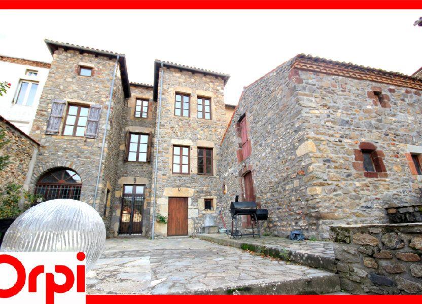 Maison à vendre 273m2 à Ardes