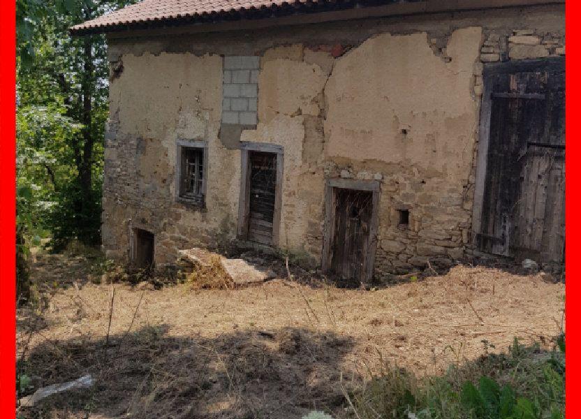 Maison à vendre 72m2 à Ambert