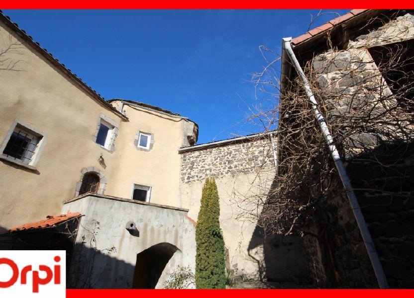 Maison à vendre 104m2 à Solignat