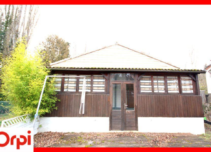 Maison à vendre 63.25m2 à Ardes