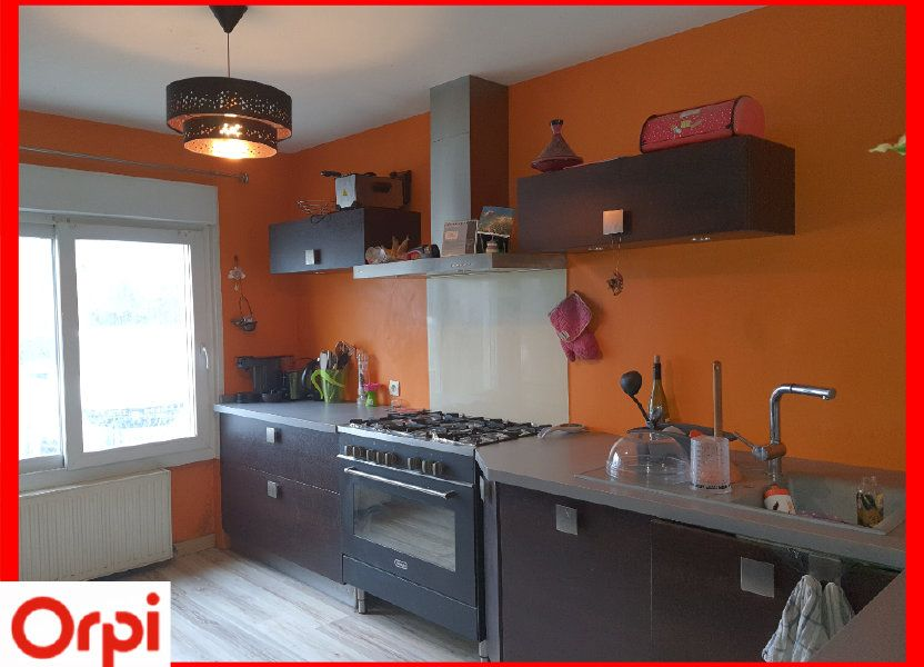 Maison à vendre 111.6m2 à Marsac-en-Livradois