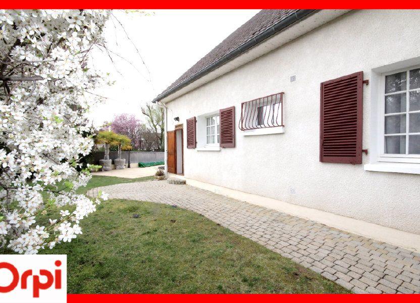 Maison à vendre 177m2 à Issoire