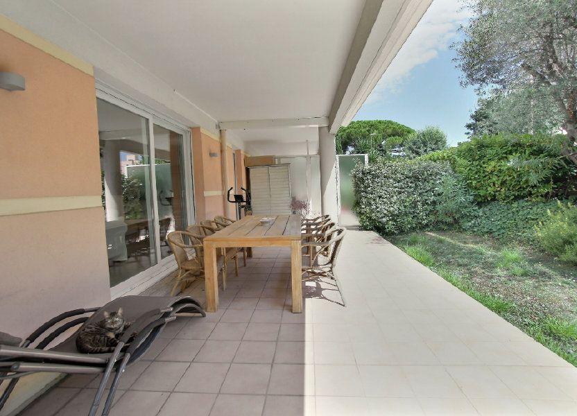 Appartement à vendre 73m2 à Golfe Juan - Vallauris