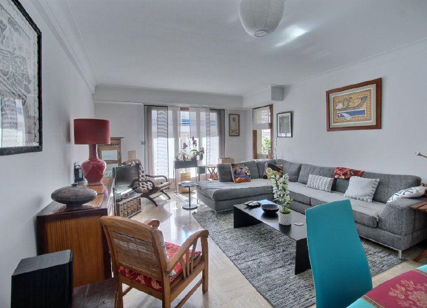 Appartement à vendre 88m2 à Antibes