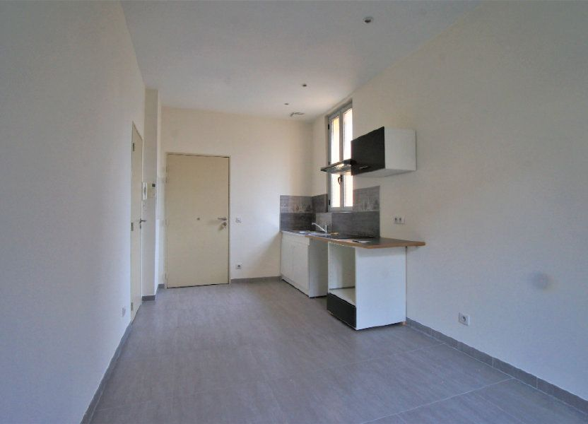 Appartement à louer 36m2 à Golfe Juan - Vallauris