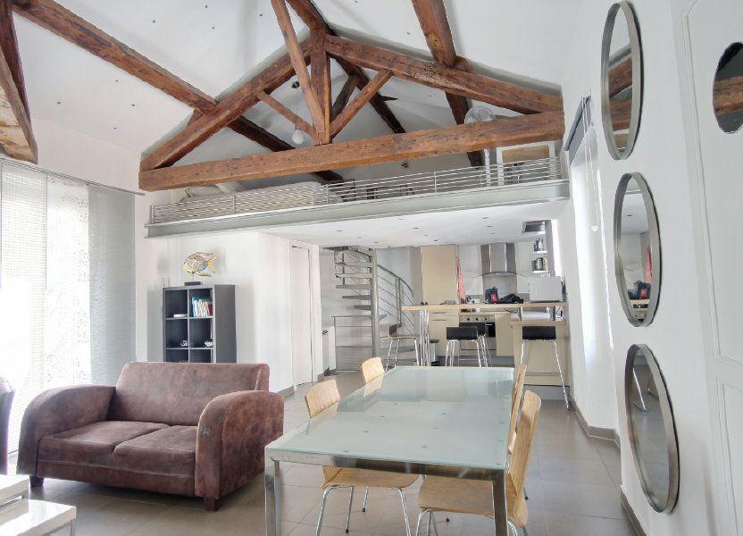 Appartement à louer 68m2 à Cannes