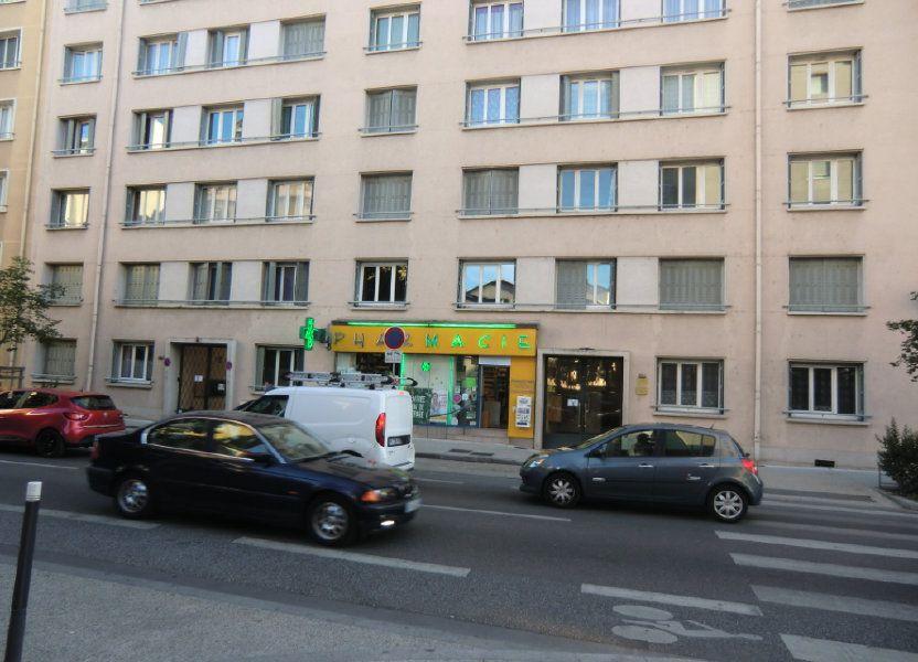 Appartement à vendre 78m2 à Villeurbanne