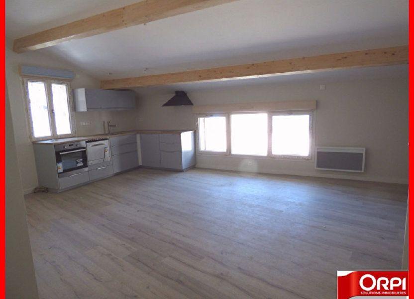 Appartement à louer 42m2 à Brignais