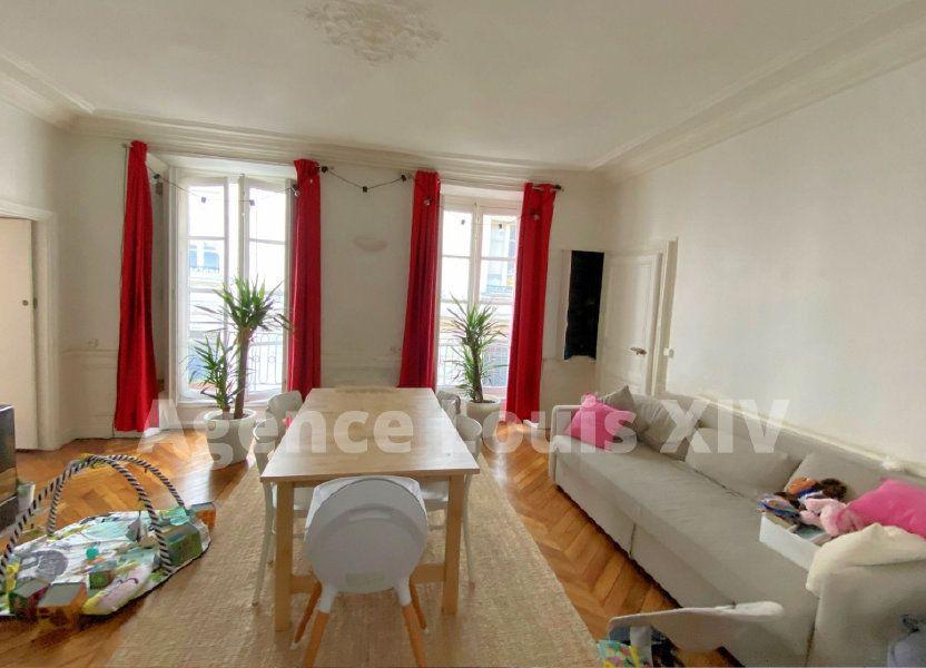 Appartement à vendre 63m2 à Versailles