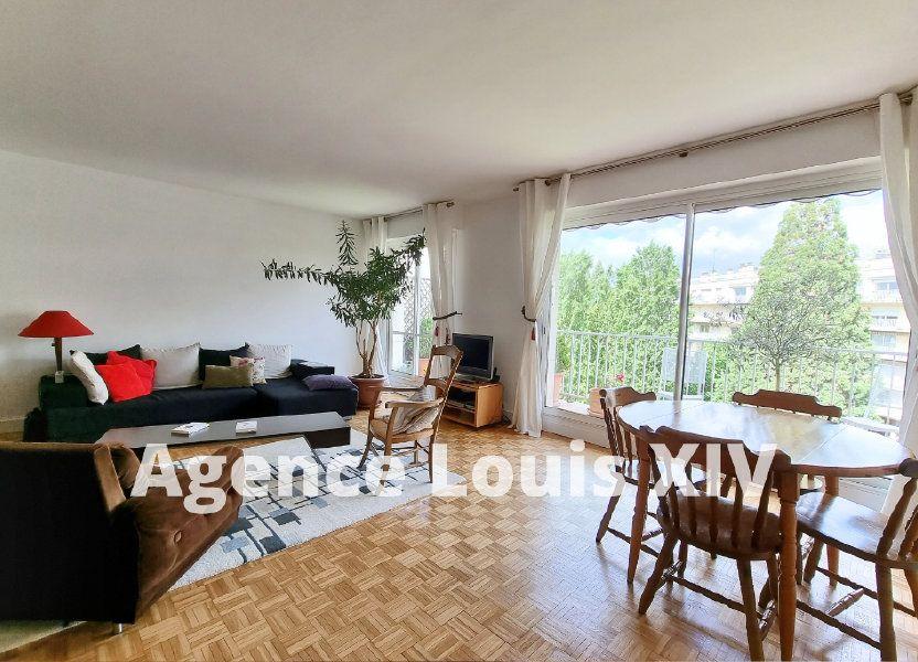 Appartement à vendre 80m2 à Versailles