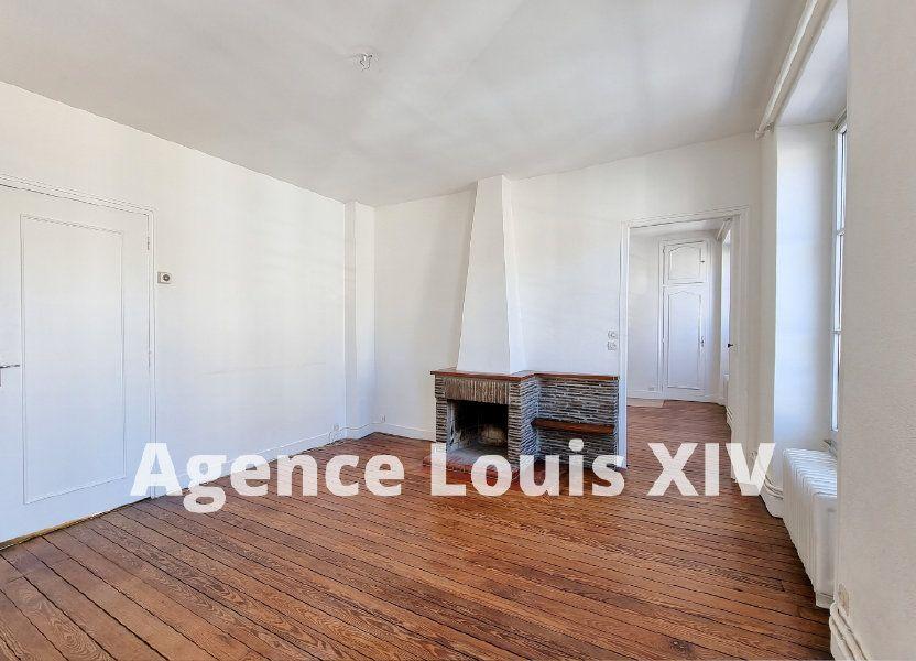 Appartement à vendre 128.95m2 à Versailles
