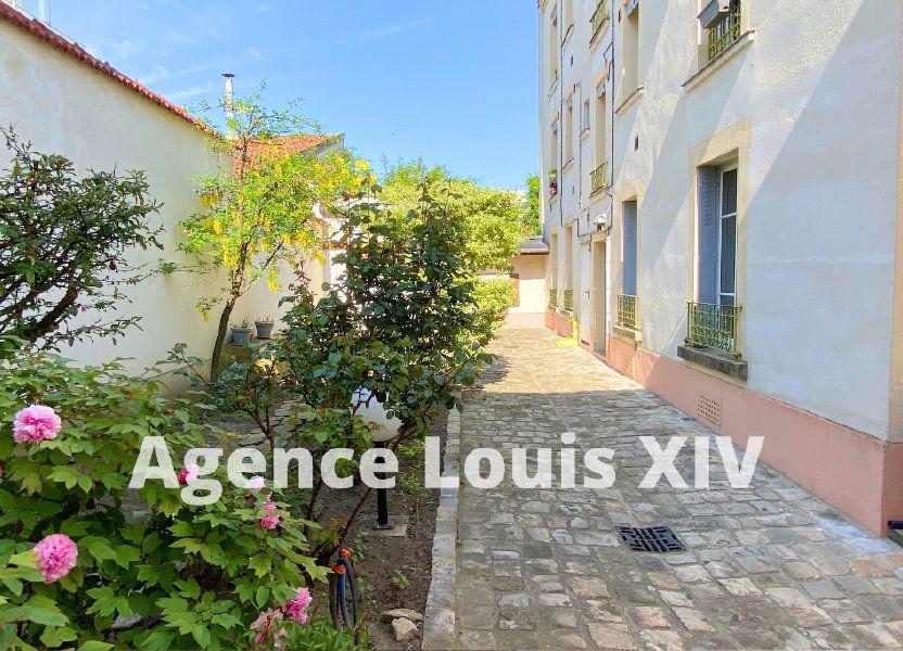 Appartement à vendre 36m2 à Versailles