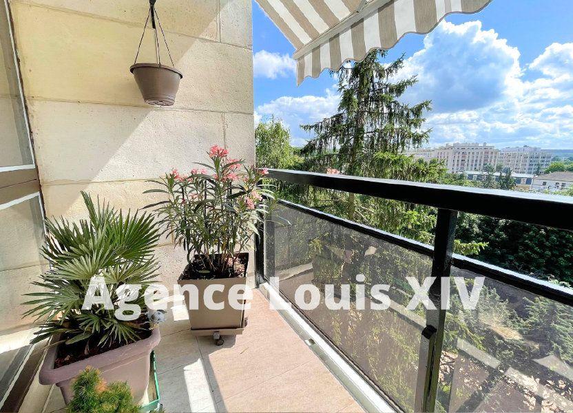 Appartement à louer 12m2 à Versailles