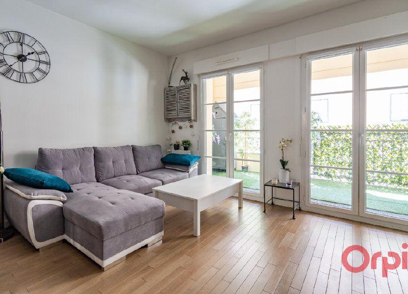 Appartement à vendre 49.87m2 à Le Plessis-Robinson