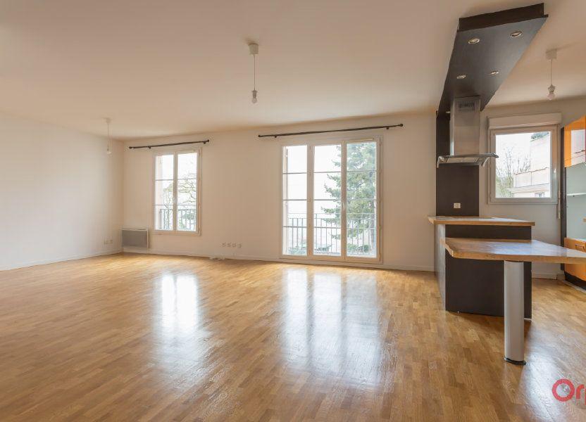 Appartement à vendre 98m2 à Le Plessis-Robinson