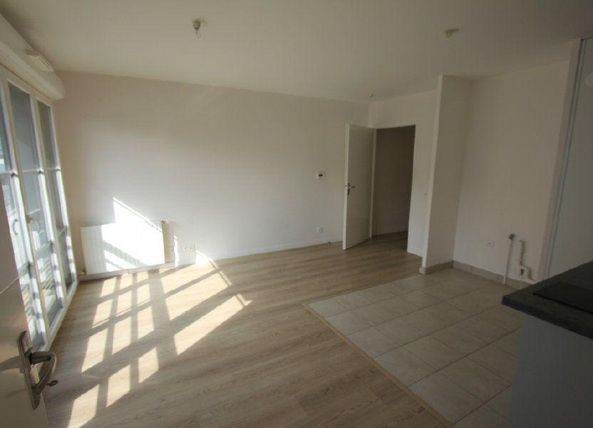 Appartement à louer 42.5m2 à Antony