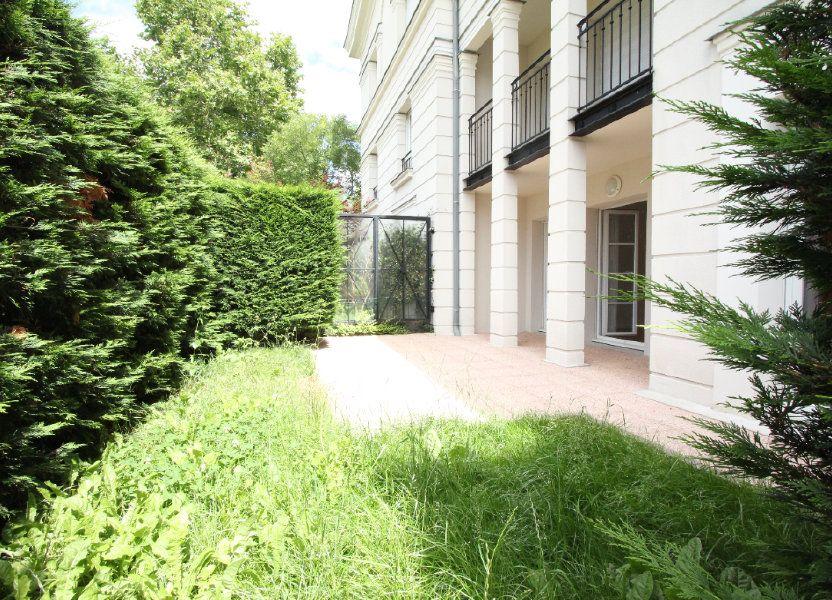 Appartement à louer 33.65m2 à Le Plessis-Robinson