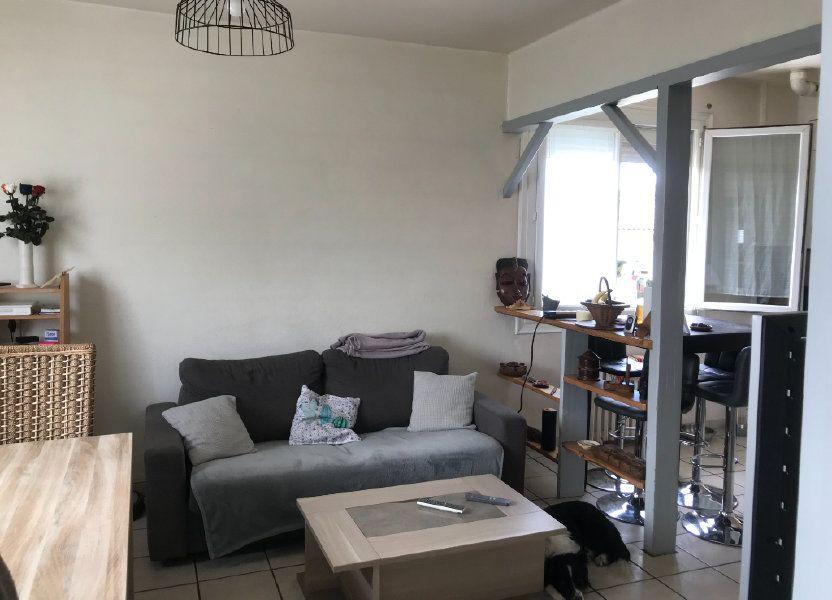 Appartement à vendre 70m2 à Tarnos