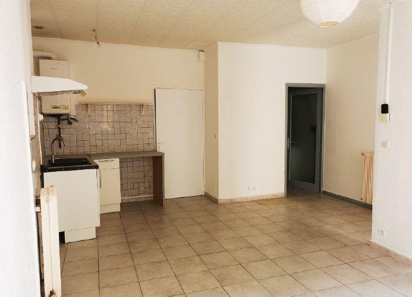 Appartement à louer 36.5m2 à Limoux