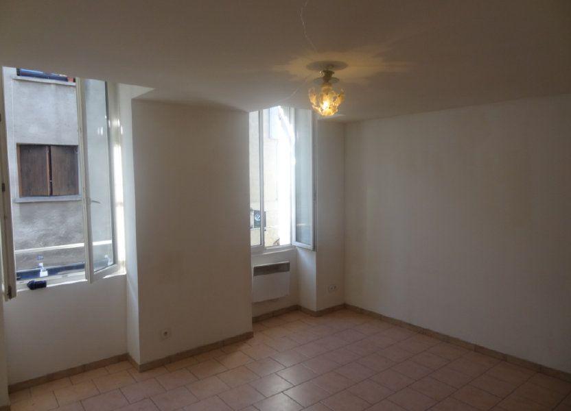 Appartement à louer 32.81m2 à Limoux