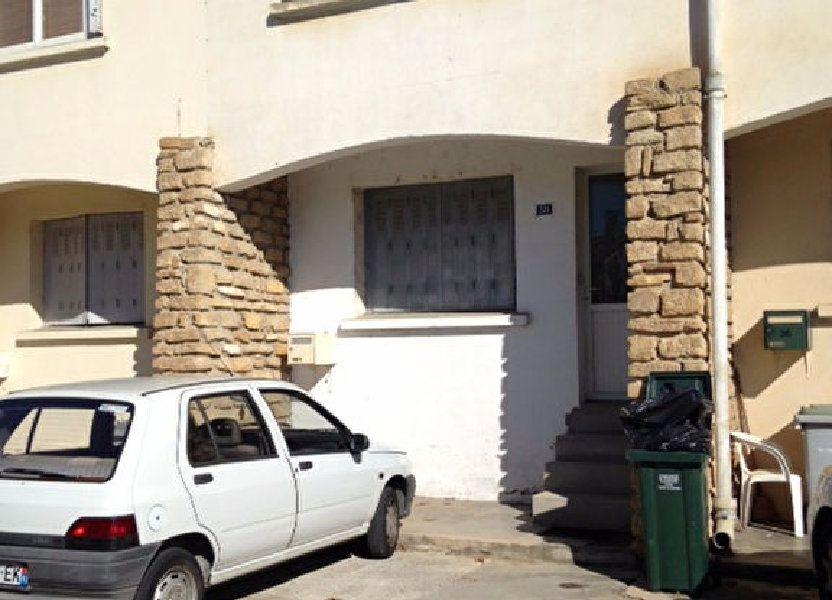 Appartement à louer 66.77m2 à Limoux