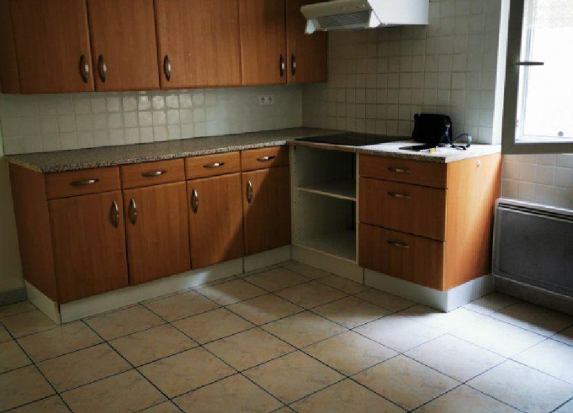 Appartement à louer 58.46m2 à Limoux