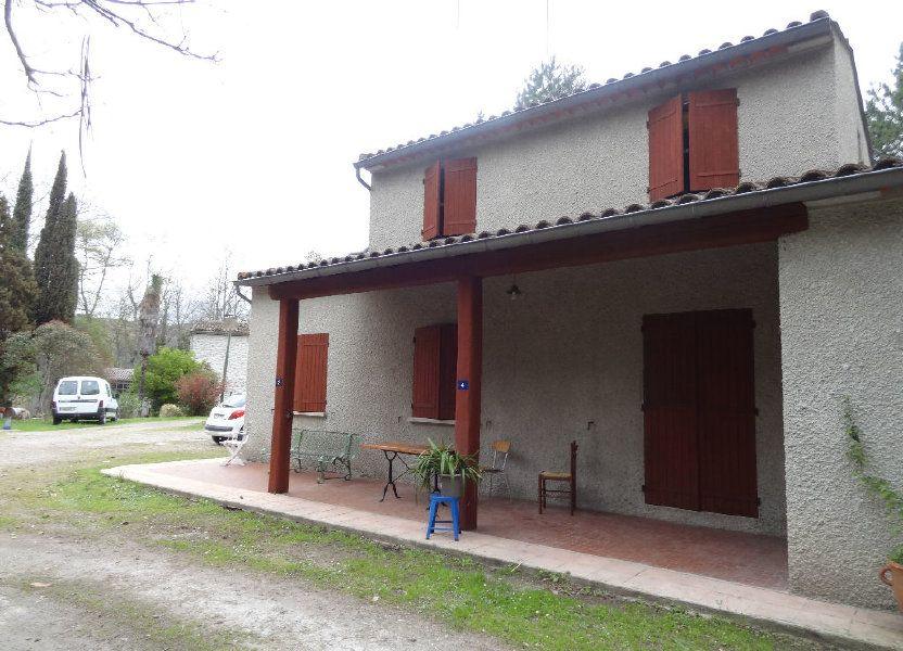 Maison à louer 126.49m2 à Limoux