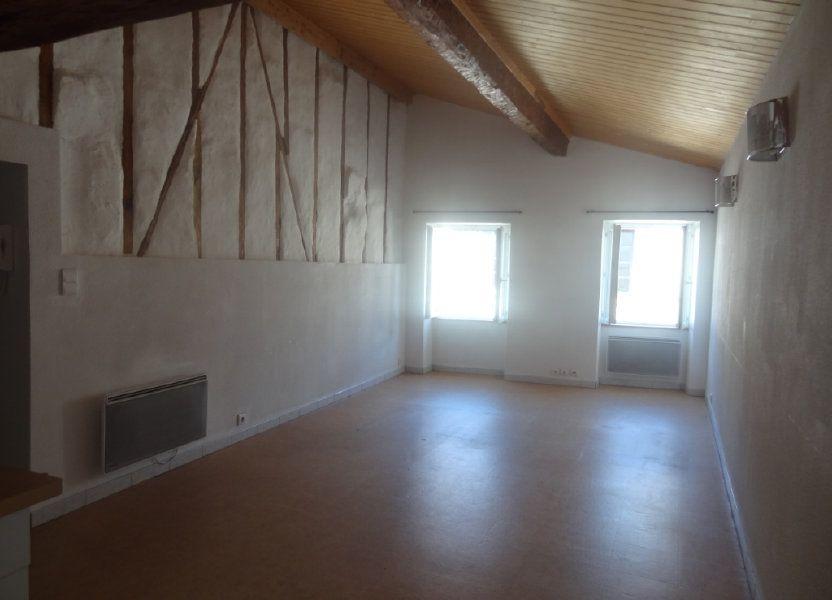 Appartement à louer 66m2 à Limoux