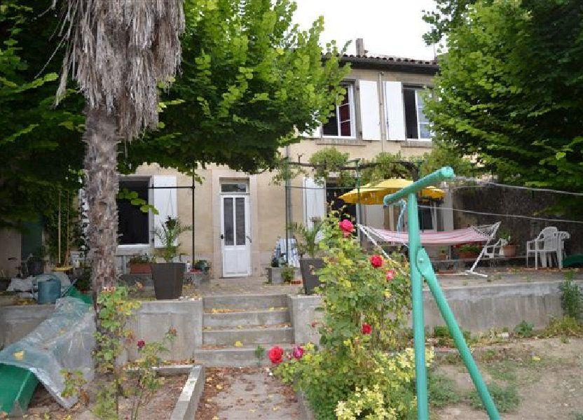 Maison à vendre 134m2 à Malras