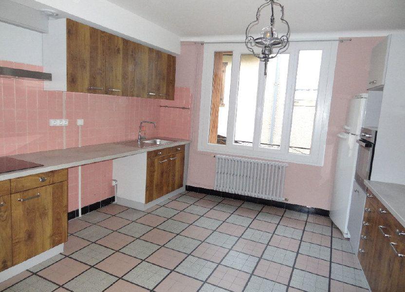 Appartement à louer 57m2 à Limoux