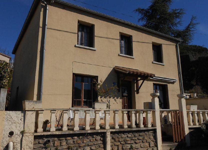 Maison à vendre 145m2 à Couiza