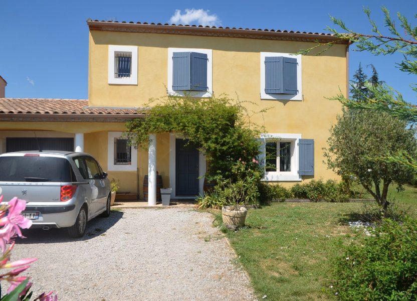 Maison à vendre 148.27m2 à Lauraguel
