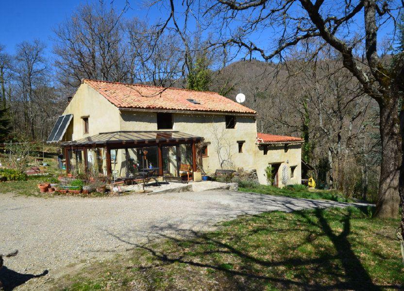 Maison à vendre 250m2 à Bouriège