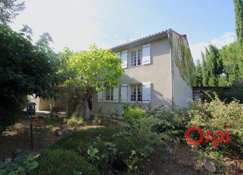 Maison à vendre 266m2 à Limoux