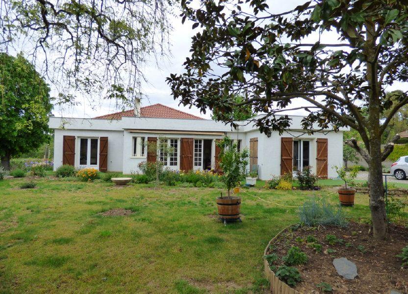 Maison à vendre 187m2 à Limoux