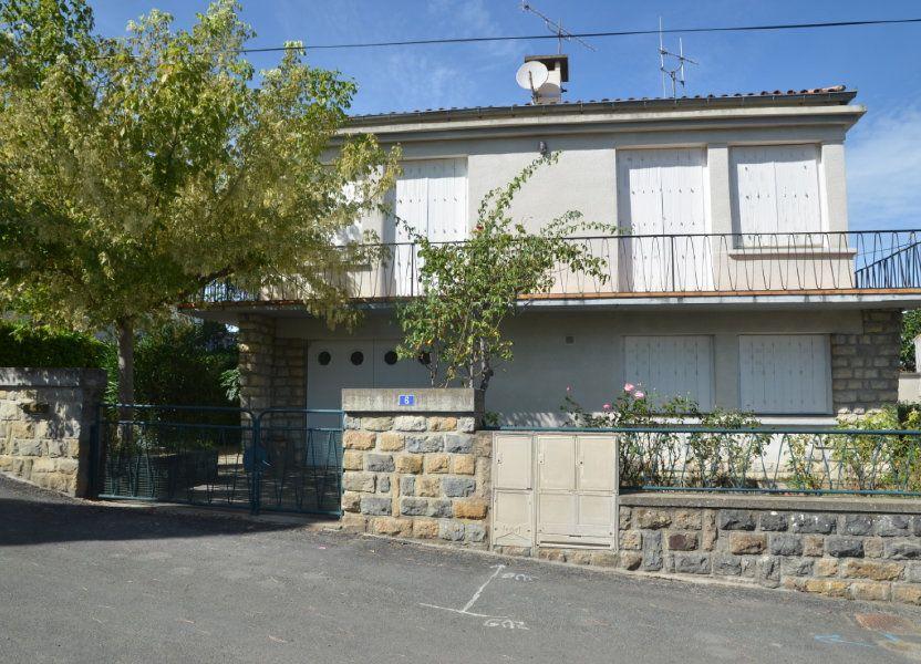 Maison à vendre 169m2 à Limoux