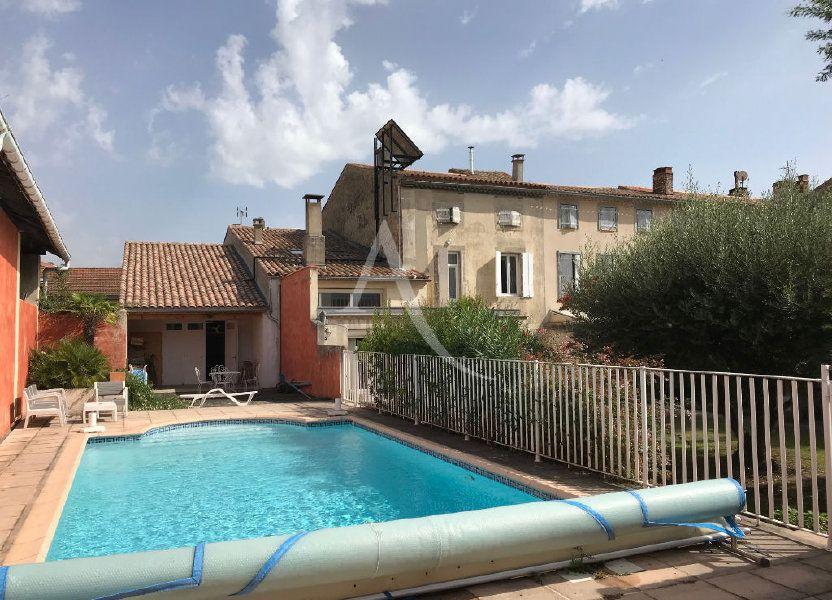 Maison à vendre 410m2 à Espéraza