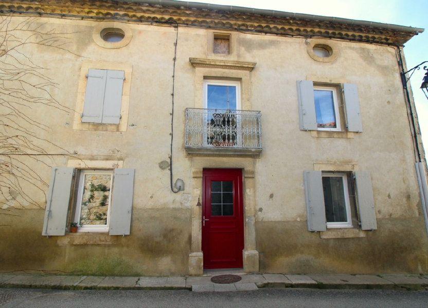 Maison à vendre 120m2 à Magrie