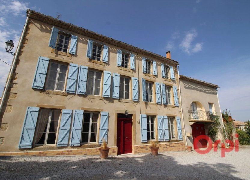 Maison à vendre 435m2 à Lasserre-de-Prouille