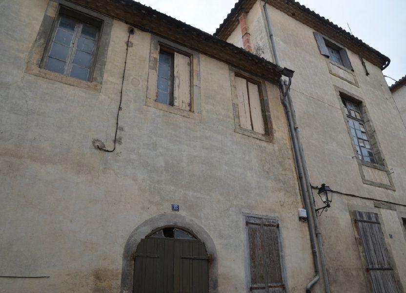 Maison à vendre 400m2 à Limoux