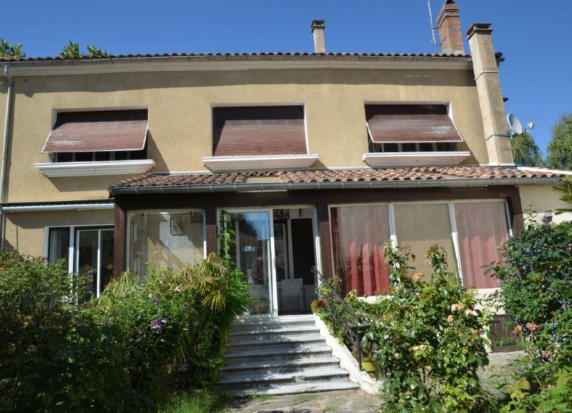 Maison à vendre 204m2 à Espéraza