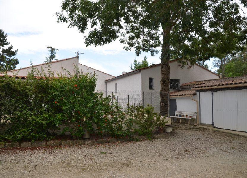 Maison à vendre 171m2 à Montazels