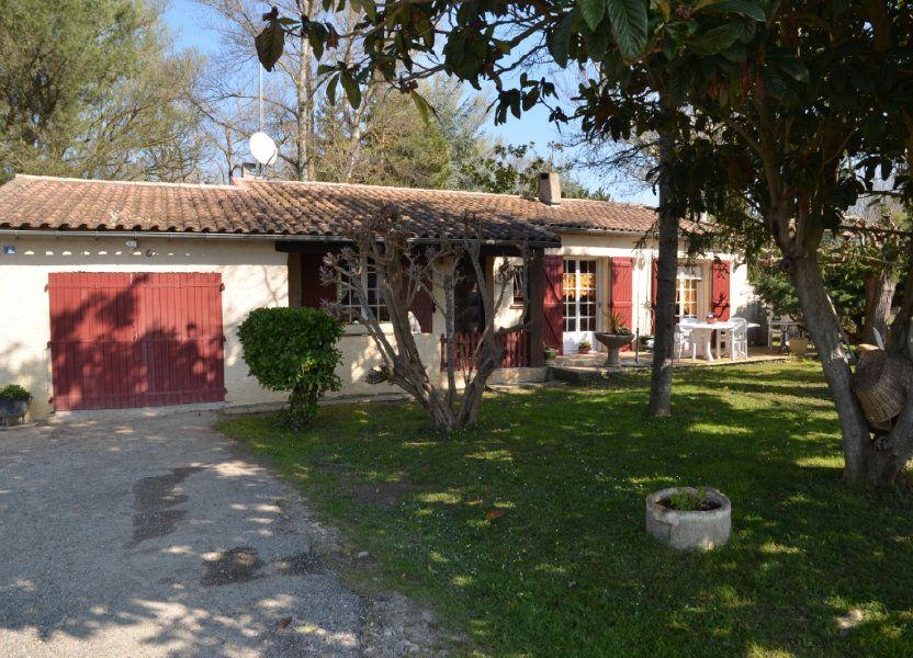 Maison à vendre 85m2 à Malviès