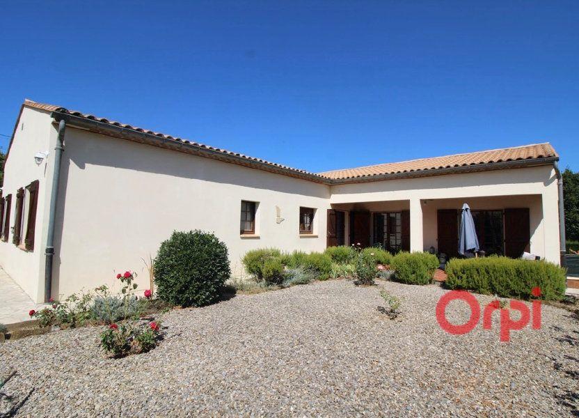 Maison à vendre 143m2 à Cournanel