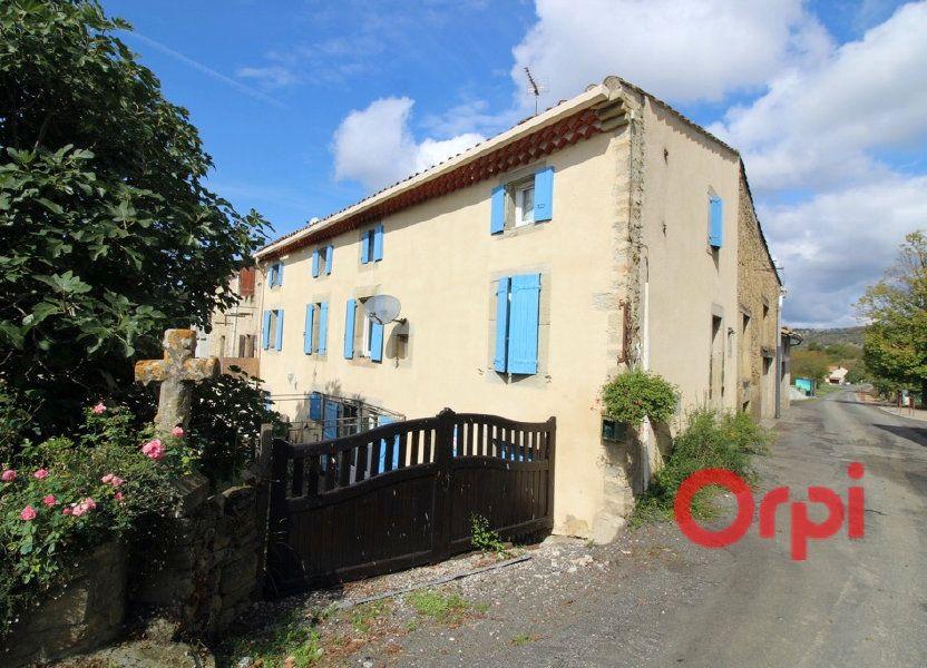 Maison à vendre 192m2 à Villefort
