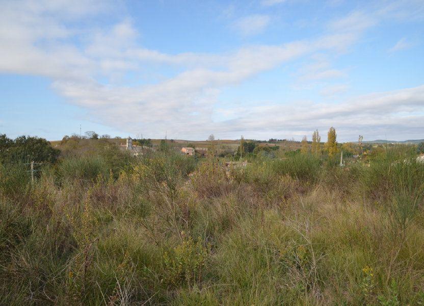 Terrain à vendre 2053m2 à Saint-Martin-de-Villereglan