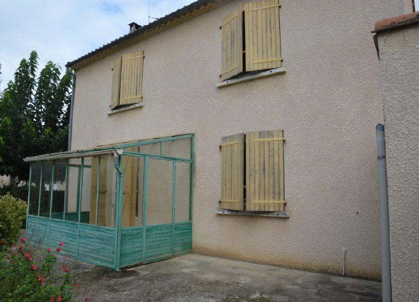 Maison à vendre 124m2 à Limoux