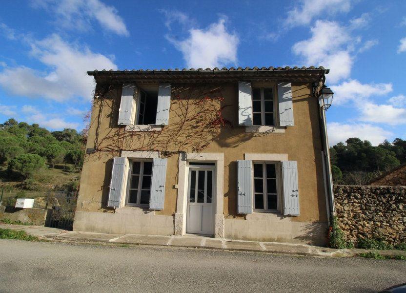 Maison à vendre 145m2 à Aragon